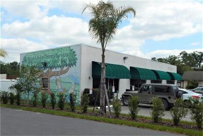 Pasco County Commercial For Sale: 38051 Pasco Avenue