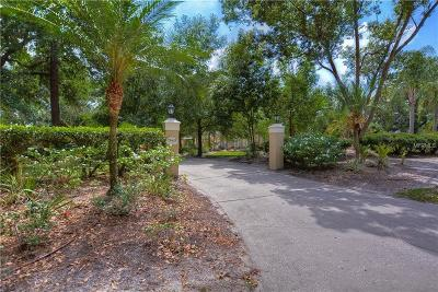 Wesley Chapel Single Family Home For Sale: 5415 Saddlebrook Way
