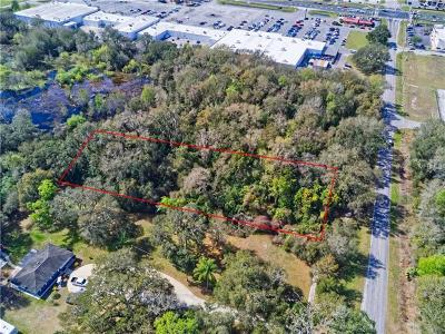 Dade City, San Antonio Residential Lots & Land For Sale: Morningside Drive