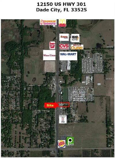 Commercial For Sale: 12150 Us Highway 301