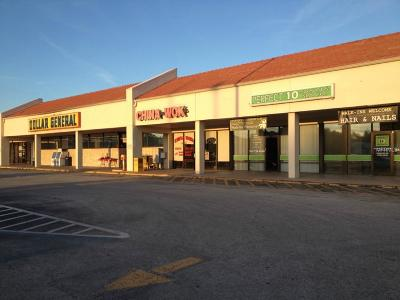 Commercial For Sale: 3323 Us Highway 441/27