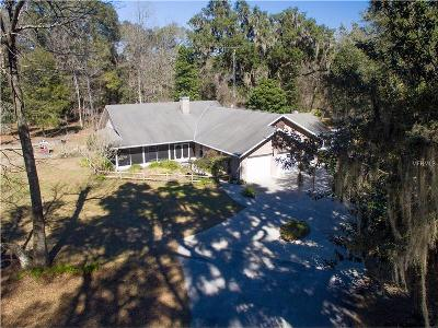 Oxford Single Family Home For Sale: 13520 County Road 245 West