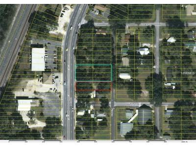 Commercial For Sale: 611613 S Main (Us 301) Street