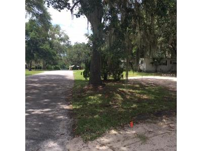 Wildwood Residential Lots & Land For Sale: 5585 Hancock Drive