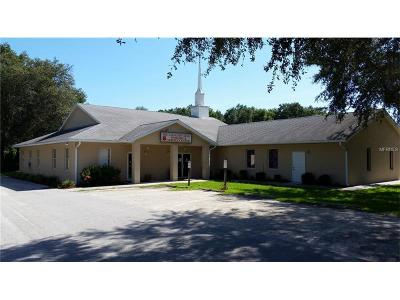 Commercial For Sale: 2105 W Main Street