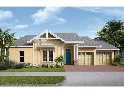 Oxford Single Family Home For Sale: Lot 28 Arbor Way