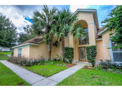 Apopka Single Family Home For Sale: 1317 Barnwood Place