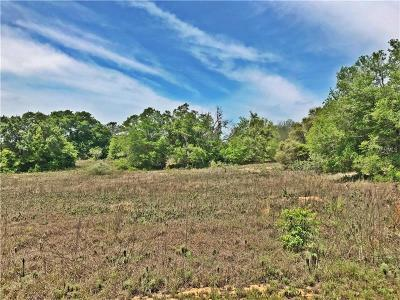 Lake County, Seminole County, Volusia County Residential Lots & Land For Sale: County Road 452