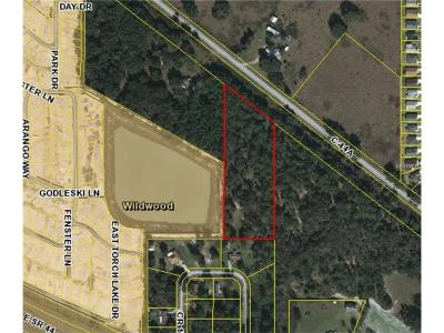 Wildwood Residential Lots & Land For Sale: C-44a