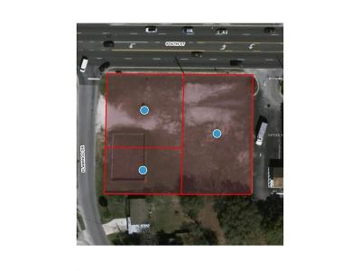 Leesburg Residential Lots & Land For Sale: 1415 South Street