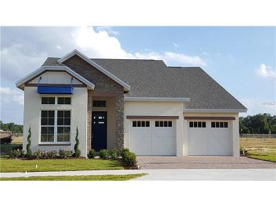 Oxford Single Family Home For Sale: Lot 73 Post Oak Lane