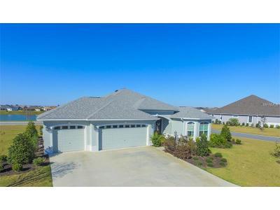 The Villages Single Family Home For Sale: 781 Underpar Lane