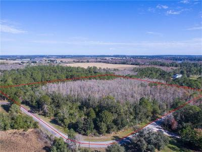 Clermont Residential Lots & Land For Sale: Florida Boys Ranch Road