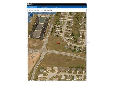 Minneola Residential Lots & Land For Sale: Citrus Tower Boulevard
