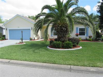Leesburg Single Family Home For Sale: 3916 Manor Oaks Court