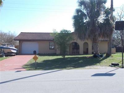 Single Family Home For Sale: 2899 SW 140th Loop