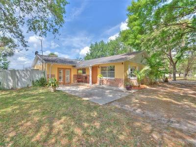Orlando Single Family Home For Sale: 4210 Dorwood Drive