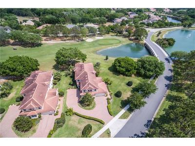 Howey In The Hills Condo For Sale: 26138 Avenida Las Colinas #1A