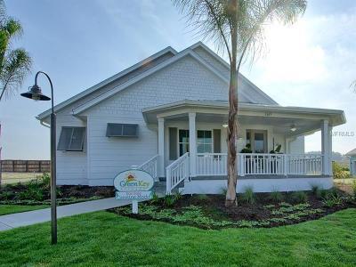 Lady Lake Single Family Home For Sale: 1197 Fiesta Key Circle