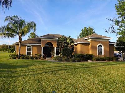 Grand Island Single Family Home For Sale: 13101 Biscayne Drive
