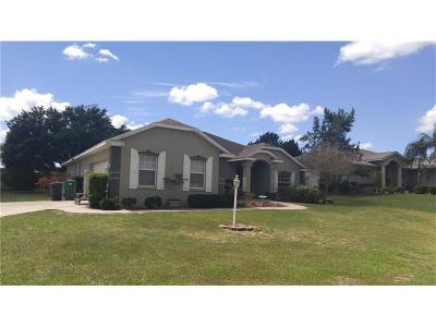 Wildwood Single Family Home For Sale: 9320 County Road 125b