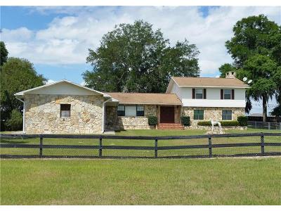 Oxford Single Family Home For Sale: 3764 County Road 214