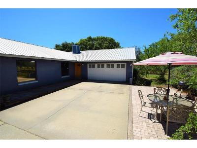 Sorrento Single Family Home For Sale: 32710 County Road 437