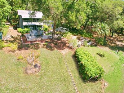 Eustis Single Family Home For Sale: 35013 Island Pond Lane