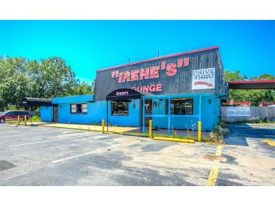 Commercial For Sale: 14942 Old Us Highway 441