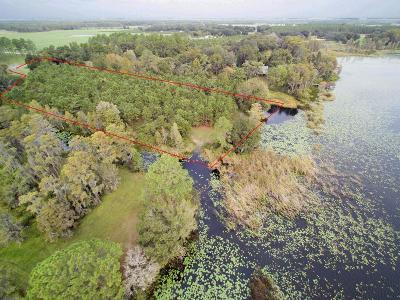 Groveland Residential Lots & Land For Sale: Sr 33