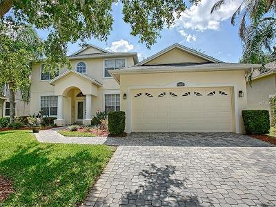 Winter Garden, Windermere, Clermont, 32819 Single Family Home For Sale: 4005 Beacon Ridge Way