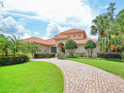 Mount Dora Single Family Home For Sale: 2000 Juliette Blvd