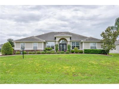 Wildwood Single Family Home For Sale: 5445 County Road 125