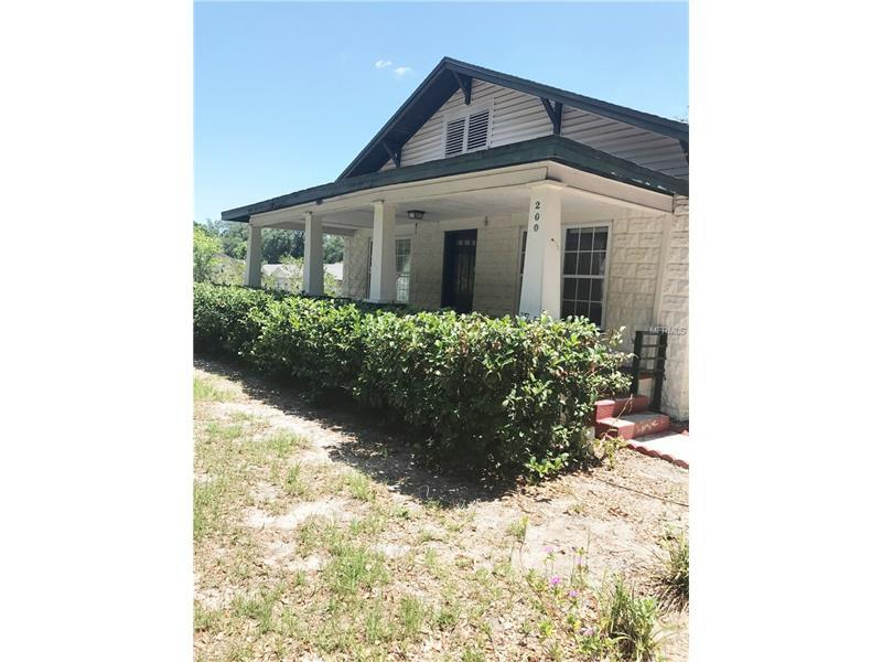2 bed/2 bath Home in Wildwood for $119,000