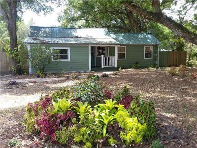 Mount Dora Single Family Home For Sale: 1210 E 9th Avenue