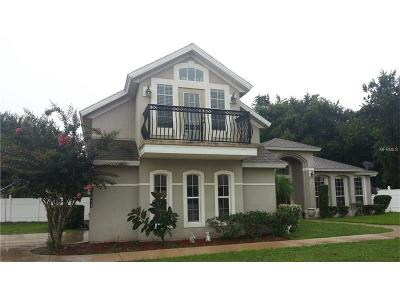 Grand Island Single Family Home For Sale: 13914 Wellington Lane