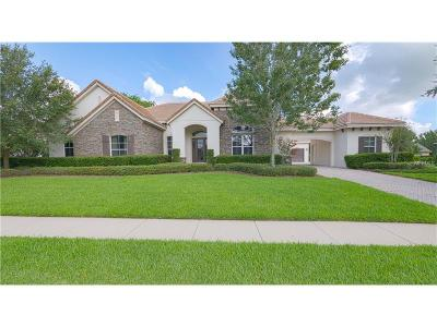 Sorrento Single Family Home For Sale: 32613 View Haven Lane