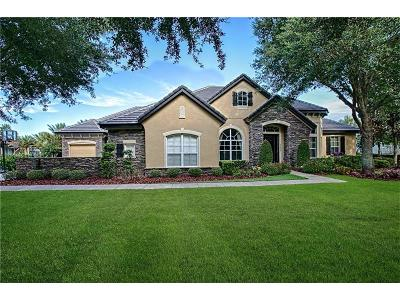 Sorrento Single Family Home For Sale: 32608 View Haven Lane