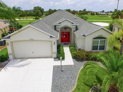 The Villages Single Family Home For Sale: 2777 Day Lily Run