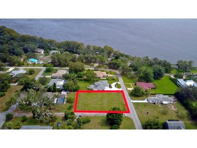 Lake County, Seminole County, Volusia County Residential Lots & Land For Sale: E Croton Way