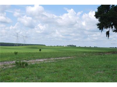 Oxford Residential Lots & Land For Sale: 2165 Cr 246