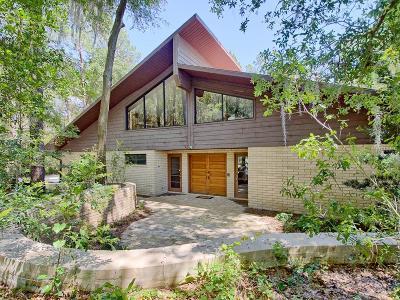 Fruitland Park Single Family Home For Sale: 4116 Bair Avenue