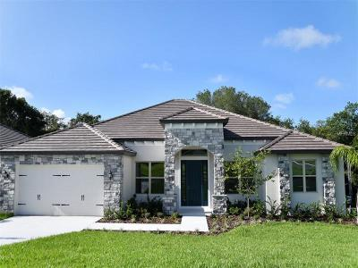 Clermont Single Family Home For Sale: 222 Camelot Loop