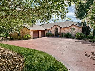 Lady Lake Single Family Home For Sale: 5720 Crestview Drive