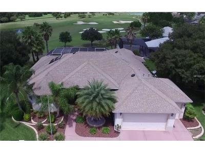 The Villages Single Family Home For Sale: 3033 Bridgefield Court