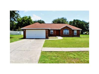 Grand Island Single Family Home For Sale: 36540 Francis Drive