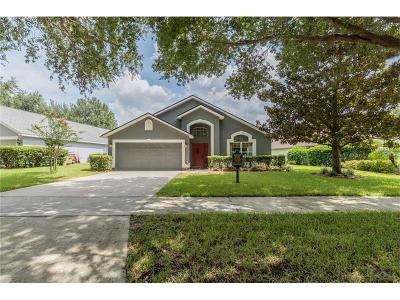Clermont Single Family Home For Sale: 13256 Whisper Bay Drive