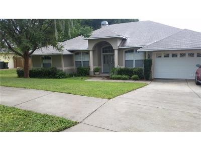 Clermont Single Family Home For Sale: 2350 Lakeview Avenue