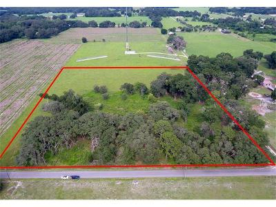 Oxford Residential Lots & Land For Sale: County Road 237