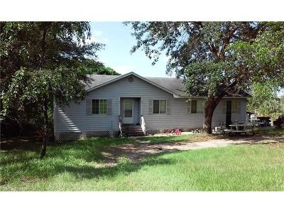 Clermont Single Family Home For Sale: 634 Bloxam Avenue
